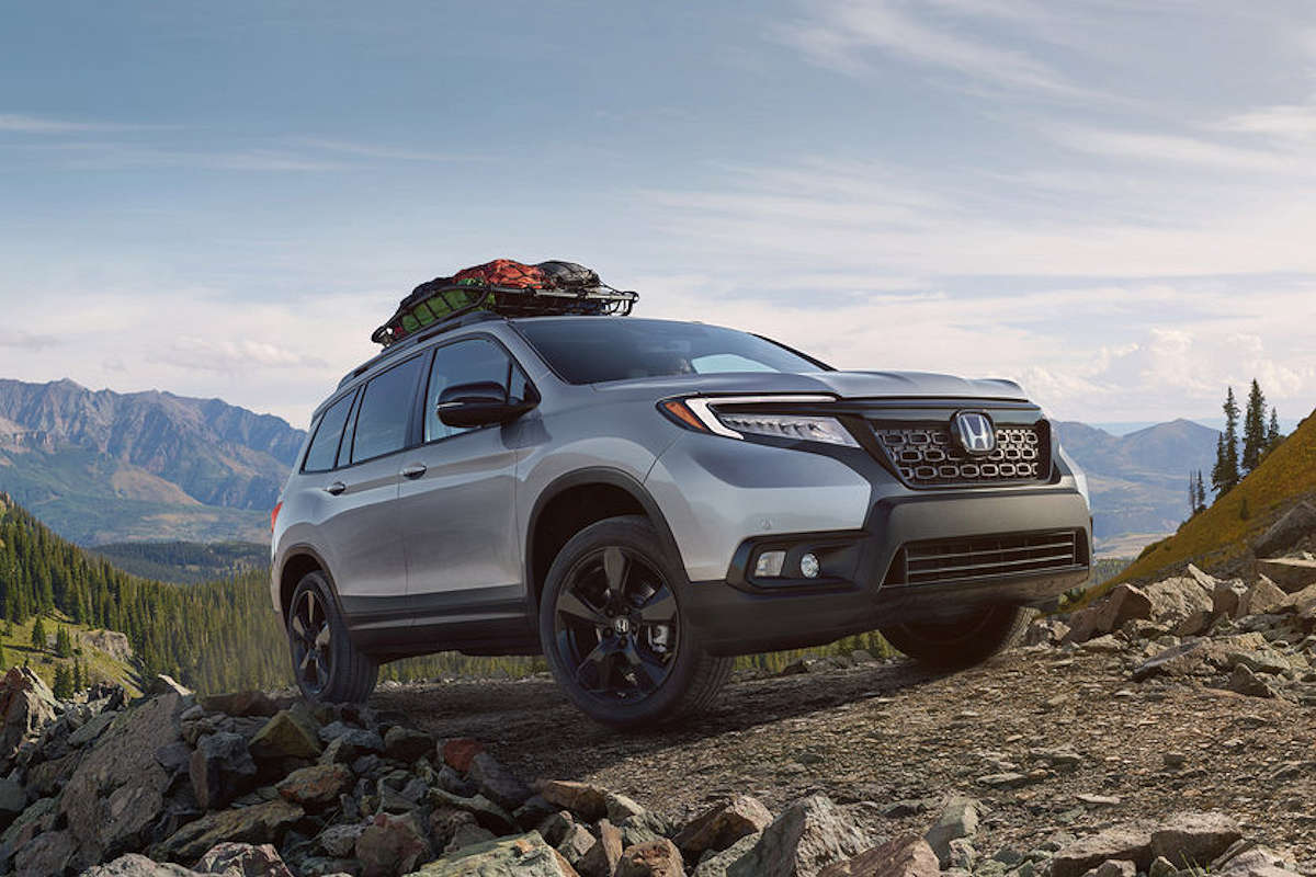 The 2019 Honda Passport is a Sportier, 5-Seater Pilot (w ...