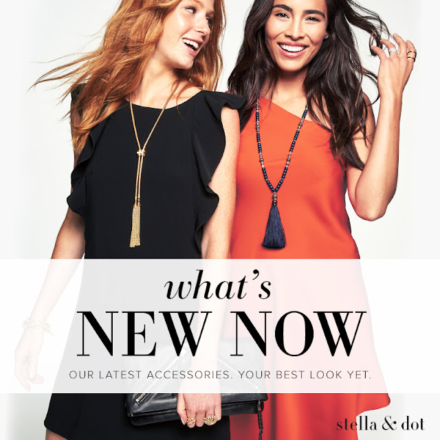 Stella & Dot - New Spring 2017 Arrivals