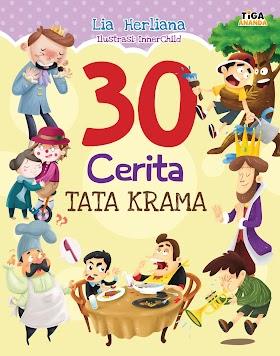 Best Seller: 30 Cerita Tata Krama