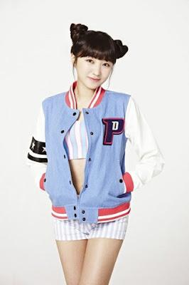 Cho Shi Yoon Profile