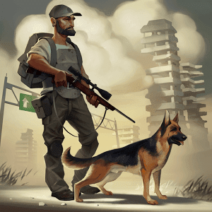 Last Day on Earth: Survival - VER. 1.16.5 Infinite (Coins - Craft Points) MOD APK