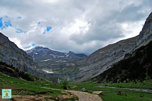 Valle de Ordesa, Parque Nacional de Ordesa