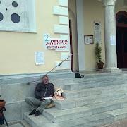 Απεργία πείνας στην Κερατέα