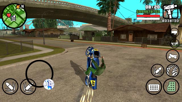 Download Game Gta San Andreas Lite Apk For Android GTA San