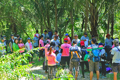 Pre-Hearts Day Trek + Camp