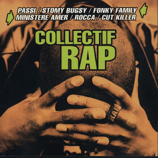 Collectif Rap Vol. 1 (1998)