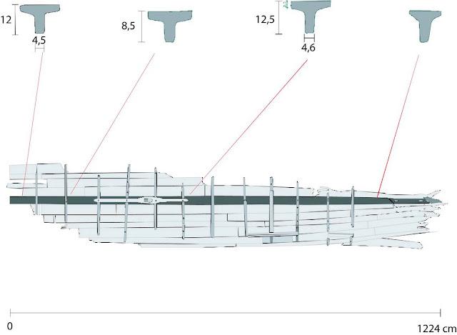 Plan łodzi Puck 2