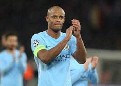 Kompany là cầu thủ vô cùng quan trọng của Man City