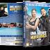 Capa DVD Uma Agente Muito Louca (Oficial)