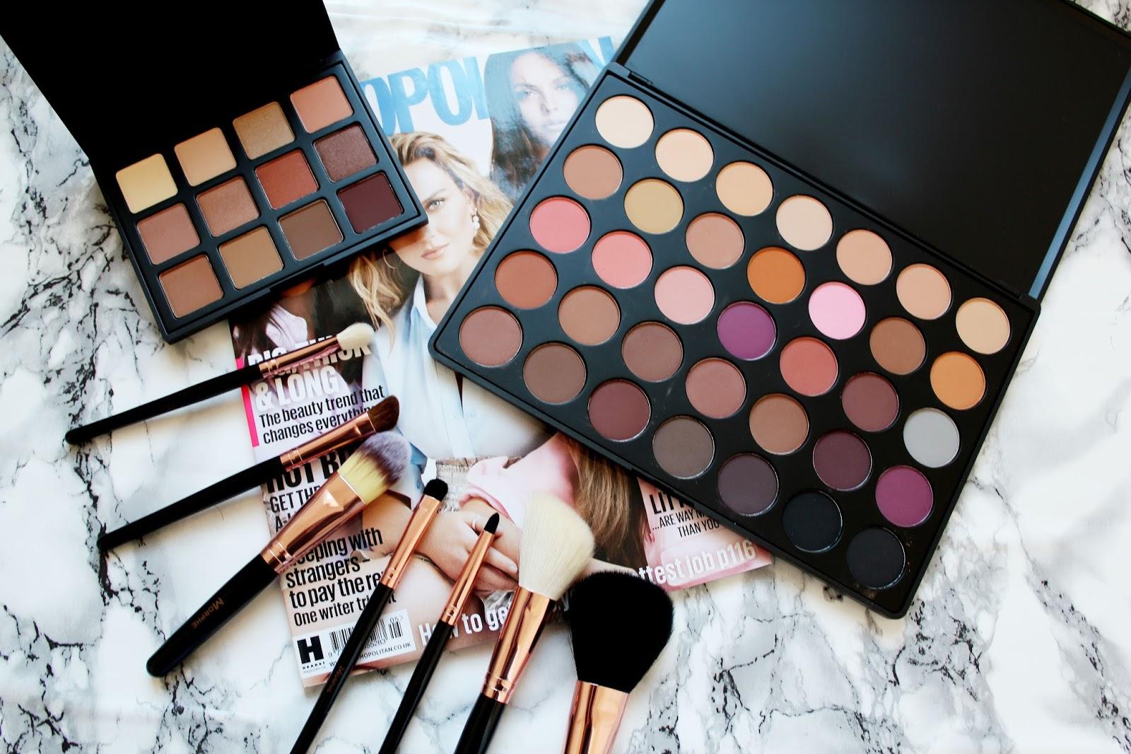 Fashion E Beauty: Beauty: The Brand To Watch - Morphe