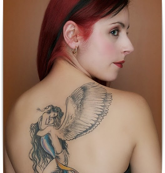 Tattoo Trends für Damen