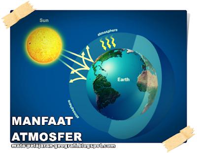 Atmosfer, Pengertian Atmosfer, Lapisan Lapisan Atmosfer, Gambar Atmosfer, Manfaat Atmosfer, Troposfer, Mesosfer, Termosfer, Eksosfer,