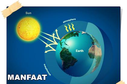 Beberapa Manfaat dari Atmosfer