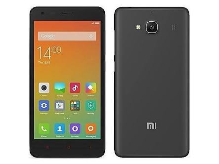 Xiaomi Redmi 2 Global 2014818 Stock Rom