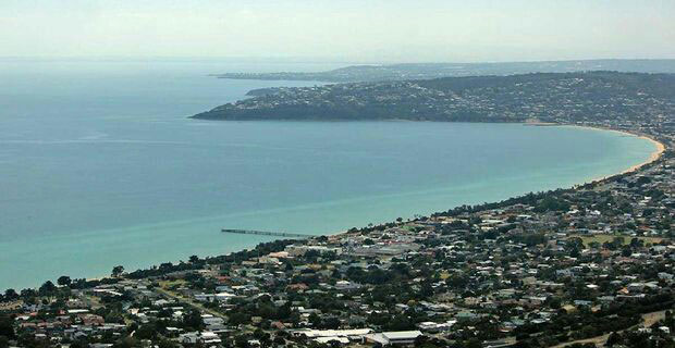 The best places to see Port Phillip Bay and Mornington Peninsula