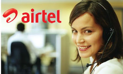 Airtel Customer Care Number Purpose