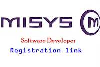 Misys-software-developer-bangalore