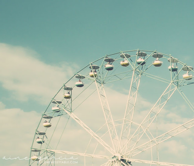 03.06.10 | Enchanted Kingdom at Santa Rosa Laguna, Philippines | Photo by Aine Garcia