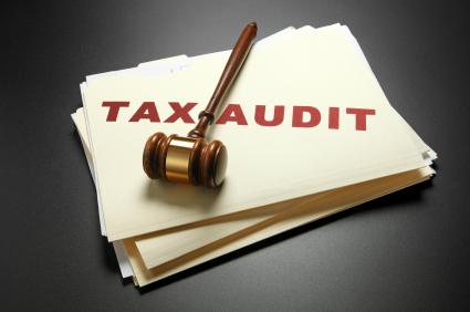 Tax Auditing | IMFROSTY