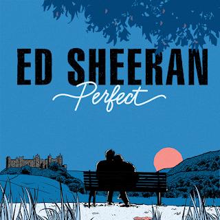 Ed Sheeran - Perfect (Mike Tsoff & German Avny Remix) + 4