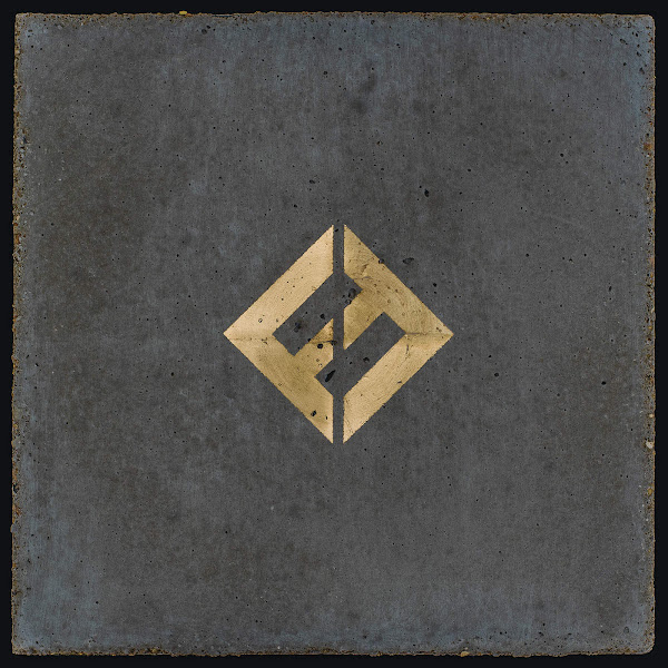 Foo Fighters - The Sky Is A Neighborhood - Single Cover
