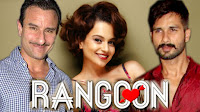 Rangoon Full Hindi Movie 2017 Watch Online Free Download HQ