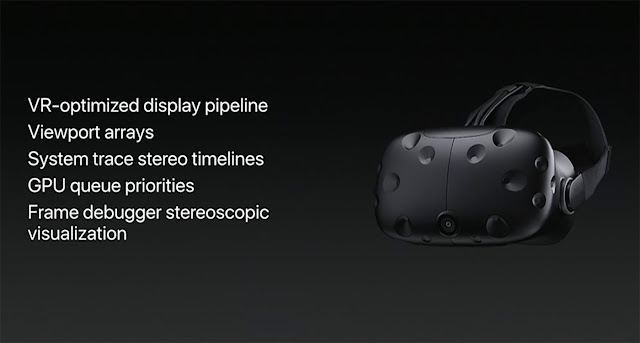 Apple Confirms Mac OS Will Support SteamVR