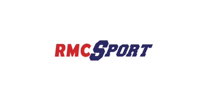 RMC Sport 4 HD / BFM Sport HD / SyFy Universal HD France - Eutelsat Frequency