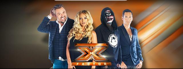 X Factor sezonul 6 episodul 1 din 9 septembrie 2016