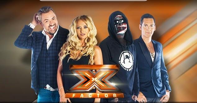 X Factor Sezonul 6 Episodul 7 Episodonline Net