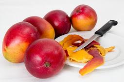 Manfaat Konsumsi Makanan Mentah Untuk Cairan Tubuh