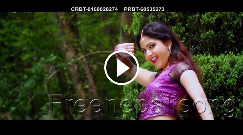 1408de8f347 Samjhanalai Jaali Rumal By Sareeta Prajapati - New Nepali Pop Song MP3  Download