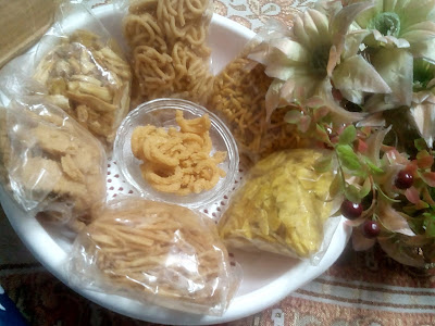 A South Indian Snack Treat From TheSouthIndianStore.com