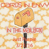 Cards In Envy Mailbox mentions