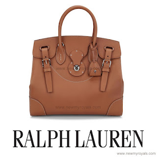 Princess Marie style Ralph Lauren Satchel Bag