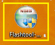 Flashtool Xperia Flasher 1