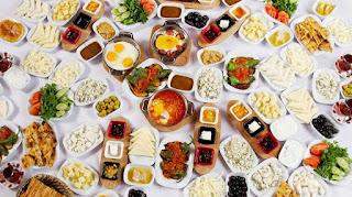 En Güzel Kahvaltı Sofrası Nasıl Hazırlanır?