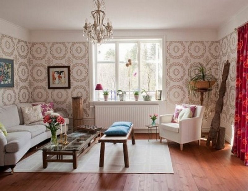 keramik dinding minimalis inspiratif