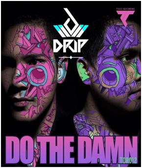 DJ Medan - DRIP Leztey dan Zoomax