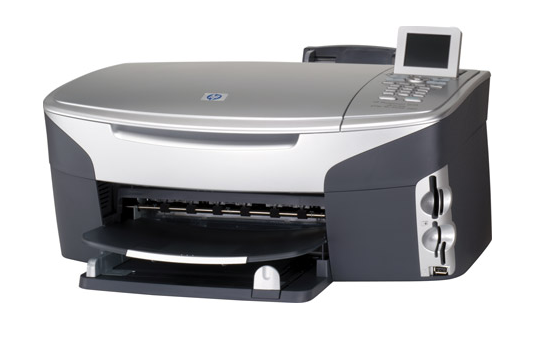 HP Photosmart All-in-One Printer series