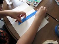 Artist Study - Gustav Klimt on the Virtual Refrigerator, an art link-up hosted by Homeschool Coffee Break @ kympossibleblog.blogspot.com #virtualfridge