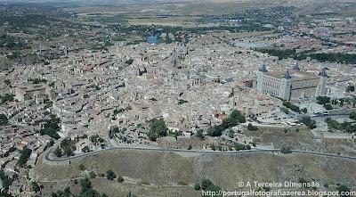 ESPANHA - Toledo