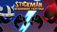 Stickman warriors: UFB fighting Mod APK + Official APK Update Terbaru
