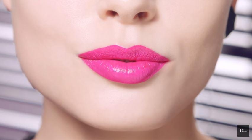 Canzone Dior pubblicità La prima lacca per le labbra - Musica spot Febbraio 2017