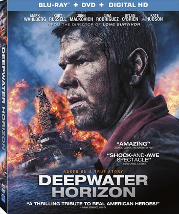 Deepwater Horizon 2016 English Bluray Movie Download
