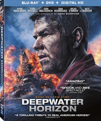 Deepwater Horizon 2016 English Bluray Movie Download