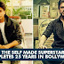 The 25 Years of Shah Rukh Khan in Bollywood, SRK Thanks Fans For 'Bearing' Him
