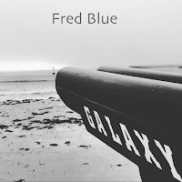 iTunes MP3/AAC Download - Galaxy by Fred Blue - stream album free on top digital music platforms online | The Indie Music Board by Skunk Radio Live (SRL Networks London Music PR) - Thursday, 23 May, 2019