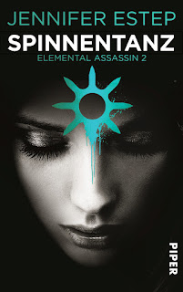 Elemental Assassin 02