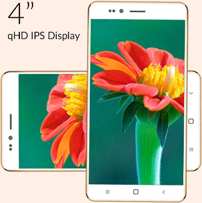 ₹251 (3.7$) Smartphone Freedom 251 How to Buy , Features , Release date and more